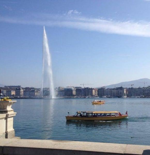 Genève et ses trésors!