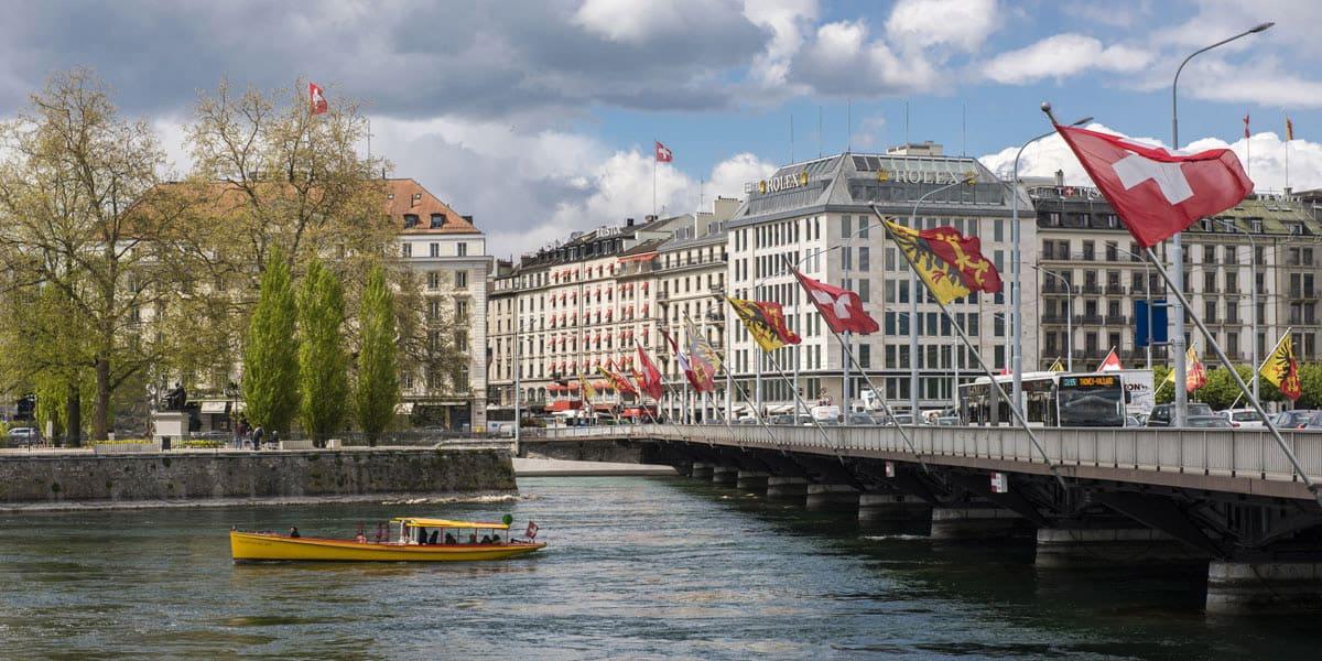 Dating Genève Schweiz