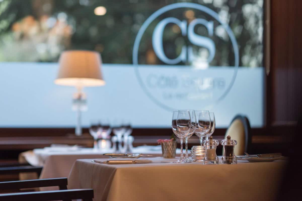 Restaurante | bar | conferências