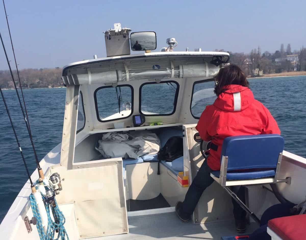 Une sortie de pêche privée à découvrir au plus vite!